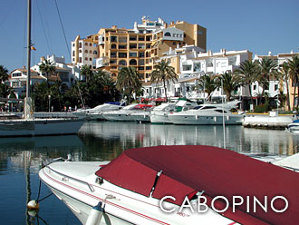 Marbella motor boat and yacht charter in Puerto Banus