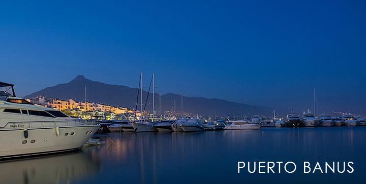 Marbella, Puerto Banus and Estepona Boat Charter