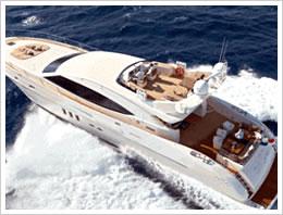 Motor Boat Charter, Sotogrande