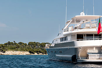 Worldwide Motor Boat and Yacht Charters